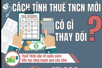 [Infographic] Vì sao cách tính thuế thu nhập cá nhân mới gây tranh cãi?