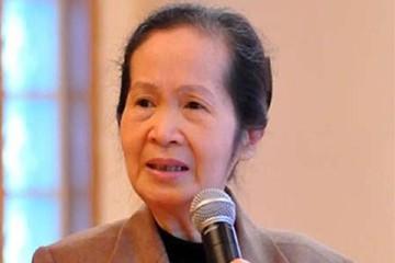Chuyên gia Phạm Chi Lan: