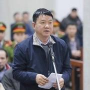 Ông Đinh La Thăng nói lời sau cùng tại tòa: Bị cáo nợ nhân dân quá nhiều