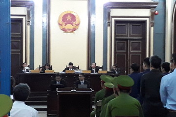 Xử án Phạm Công Danh: Bị cáo làm vì muốn tốt, muốn cứu VNCB