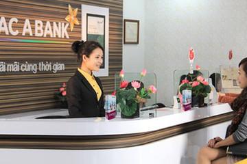 BacABank lãi trước thuế 731 tỷ năm 2017, tăng 14,5%