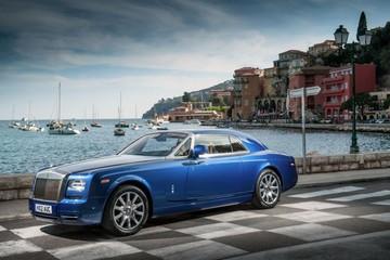 Thiếu Phantom, Rolls-Royce vẫn đạt doanh số ấn tượng