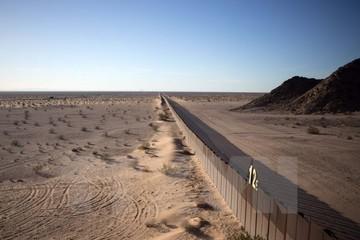 Mexico khẳng định không chi trả tiền xây bức tường biên giới với Mỹ
