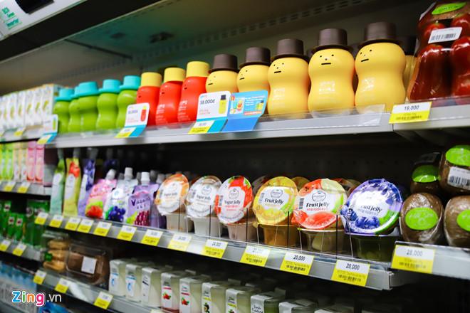 Chuỗi bán lẻ Hàn Quốc muốn mở 2.500 cửa hàng tiện lợi tại Việt Nam