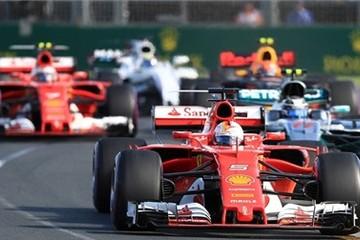 Việt Nam phải trả gần 400 triệu USD để đăng cai giải đua xe Công thức 1