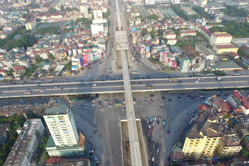 Hà Nội dùng quỹ đất 320 ha đổi nút giao vành đai 3,5 - Đại lộ Thăng Long