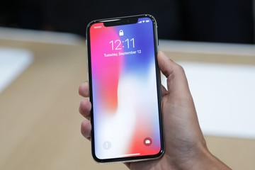 Apple có thể khai tử iPhone X ngay trong năm nay