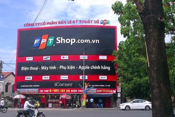 Quỹ đầu tư Thái nhận chuyển nhượng 4 triệu cổ phiếu FPT