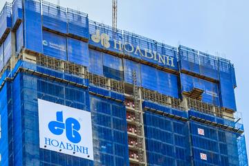 HBC trúng thầu 4 dự án hơn 900 tỷ đồng