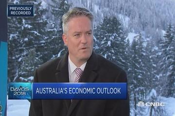 Australia tin rằng Mỹ sẽ quay lại TPP