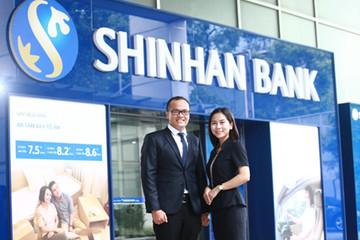 Vừa mua mảng bán lẻ của ANZ, Shinhan mua trọn công ty tài chính Prudential