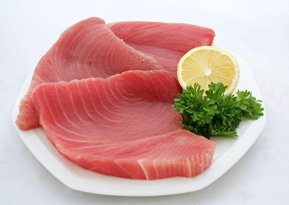 Mỹ và EU tiêu thụ cá ngừ Việt nhiều nhất năm 2017
