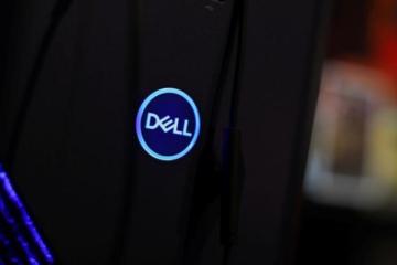 Nợ 'khủng', Dell muốn quay về làm công ty đại chúng