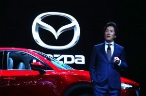 Mazda sẽ sáp nhập với Toyota?