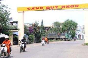 Cảng Quy Nhơn cổ phần hóa bán cho tư nhân với giá rẻ