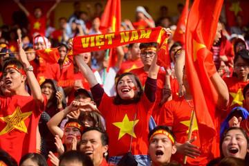 Tổng Lãnh sự quán Việt Nam lưu ý cổ động viên đi Trung Quốc cổ vũ đội tuyển U23