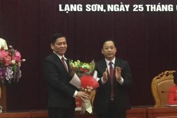 Nguyên Bí thư Trung ương Đoàn 42 tuổi làm Phó chủ tịch Lạng Sơn
