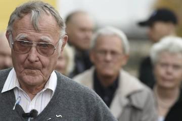 Tỷ phú sáng lập hãng nội thất IKEA qua đời ở tuổi 91