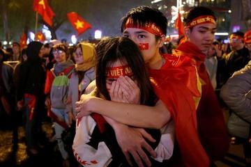 Nikkei: Trận bóng lịch sử mang người Việt đến gần nhau hơn