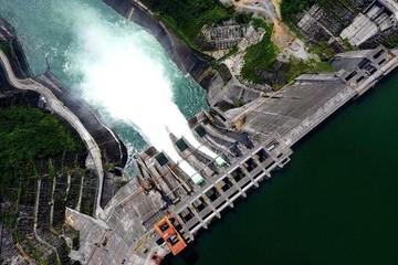 6 dự án năng lượng tái tạo đầy tham vọng của Trung Quốc