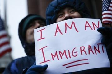 Mỹ thông báo dỡ bỏ lệnh cấm người tị nạn với 11 quốc gia