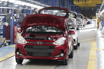Các hãng dự đoán người Việt mua ôtô sẽ tăng mạnh trong 2018