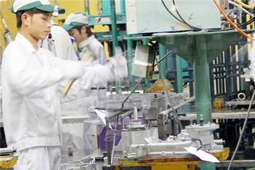 Vốn ngoại vào Việt Nam: đầu tư giảm mạnh, mua cổ phần tăng cao