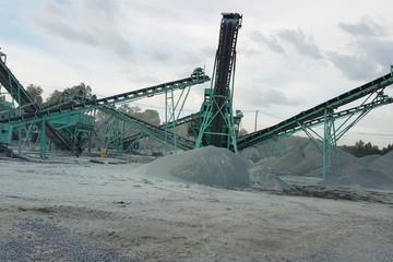 CTI báo lãi năm 2017 hơn 158 tỷ đồng, doanh thu khai thác đá tăng mạnh