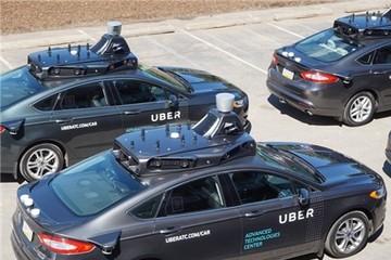 Uber mở rộng sang Nhật, Singapore giữa tin đồn rút khỏi Đông Nam Á
