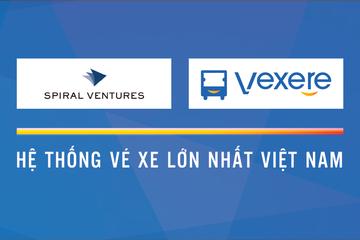 Quỹ đầu tư Singapore rót vốn vào hệ thống bán vé xe trực tuyến VeXeRe.com