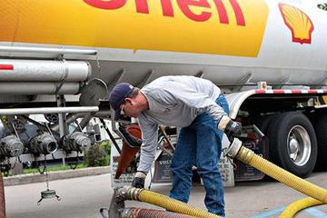 """Lợi nhuận """"đại gia"""" dầu lửa tăng gấp 3 nhờ giá dầu đi lên"""
