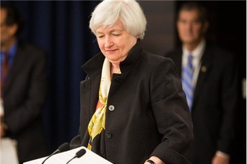 Fed duy trì lãi suất cơ bản, bỏ ngỏ khả năng nâng lãi suất trong tháng 3