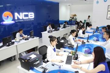 Lợi nhuận NCB vượt 20 tỷ đồng, cao nhất 6 năm
