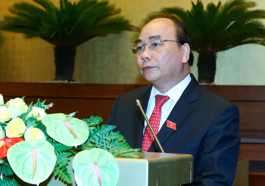 Thủ tướng yêu cầu đẩy nhanh thu thuế điện tử với khu vực ngoài quốc doanh