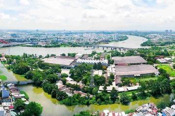 TP HCM sẽ thực hiện cuộc 'đại di dời' 20.000 căn nhà trên kênh, rạch
