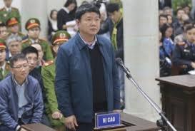 Trịnh Xuân Thanh cùng 12 bị cáo đã nộp đơn kháng cáo