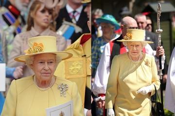 Sở hữu tài sản tỷ USD, hoàng gia Anh vẫn tiết kiệm từng đồng