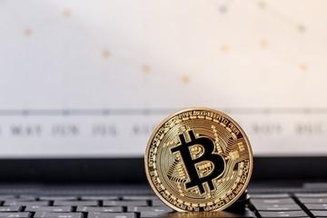 Giá bitcoin giảm sâu dưới 8.000 USD lần đầu tiên kể từ tháng 11/2017