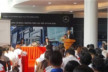 Chủ tịch Haxaco: BMW quay lại Việt Nam chưa ảnh hưởng đến công ty trong ít nhất 6 tháng tới
