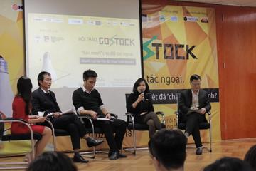 ĐH Kinh tế Quốc dân tổ chức hội thảo Go Stock 2018