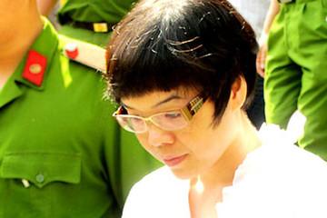 Ba cựu lãnh đạo Vietinbank bị triệu tập trong phiên xử Huyền Như