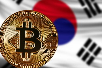 Vì sao diễn biến ở Hàn Quốc có thể khiến giá bitcoin lao dốc không phanh?