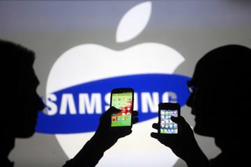 Vượt Samsung, Apple là hãng bán được nhiều smartphone nhất quý IV/2017