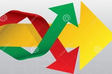 Hợp đồng Future VN30 đồng loạt giảm trên 55 điểm