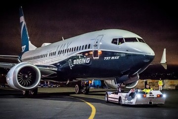 Boeing trình làng dòng máy bay bay xa nhất và hiệu năng cao nhất