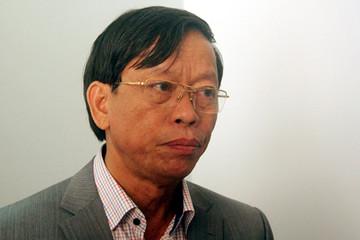 Nguyên Bí thư Tỉnh ủy Quảng Nam bị cách chức