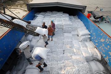 Gạo Việt vượt mặt gạo Thái vì đi đúng đường