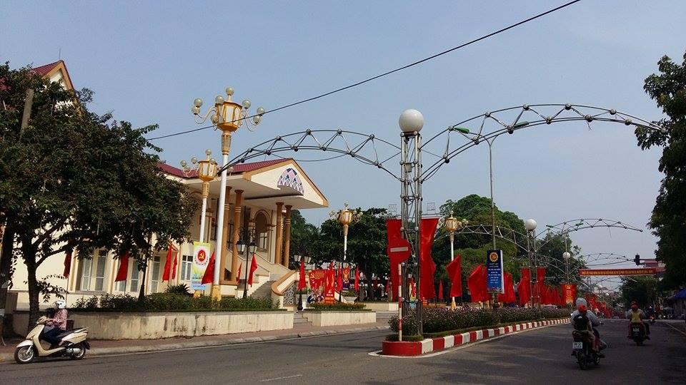 Kết quả hình ảnh cho Thị xã Phúc Yên, Vĩnh Phúc