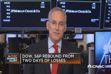 Chuyên gia Goldman Sachs: Giờ là lúc mua vào