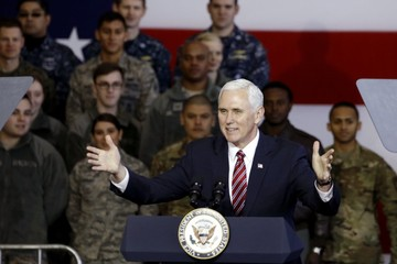 Phó Tổng thống Mỹ muốn gặp, Triều Tiên nói không